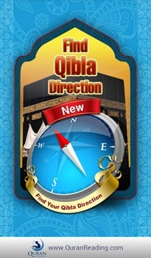Find Qibla Direction-1