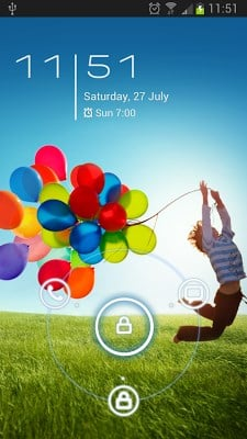 Galaxy S4 Next Launcher Theme-1