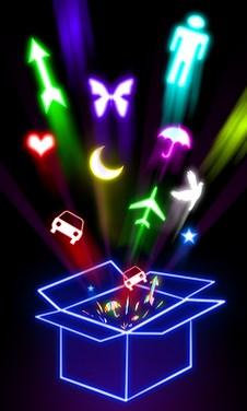 Glow Draw-2