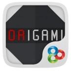 Origami – GO Launcher Theme