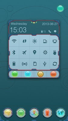 RoundGlass Toucher Pro Theme-2