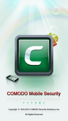 Comodo Mobile Security-1