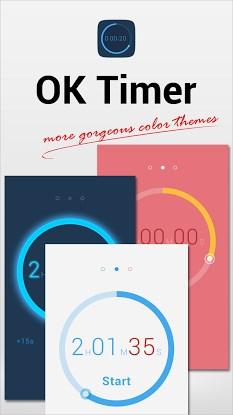 Go Timer