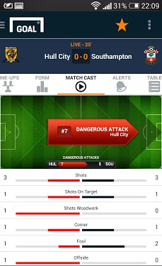 Goal Live Scores-1
