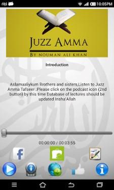 Juz Amma Tafseer-1