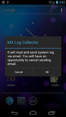 MX Log Collector-1