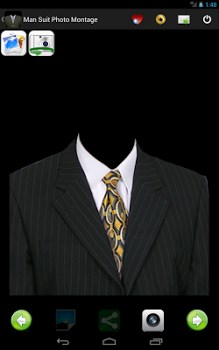 Man Suit Photo Montage-1