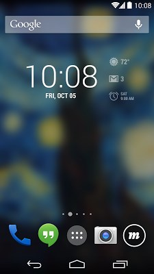 Muzei Live Wallpaper-1
