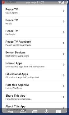 Peace TV-2