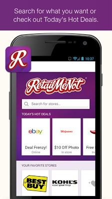RetailMeNot Coupons-1