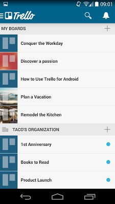 Trello - Organize Anything-2