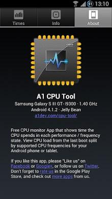 A1 CPU Tool-2