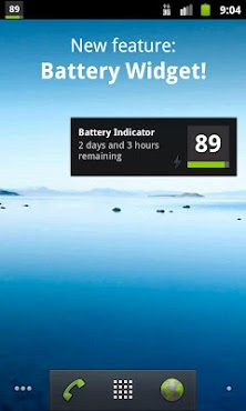 Battery Indicator Percentage-2