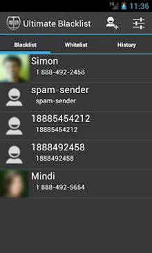 Blacklist-SMS,MMS,Call-Blocker-1