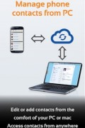 Contacts Transfer Backup Sync