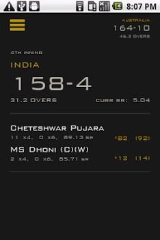 Cricket Live Score-1