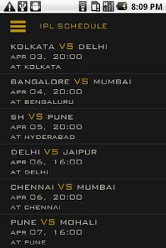 Cricket Live Score-2