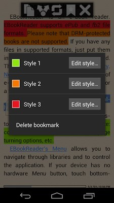 EBook Reader & EPUB Reader-1