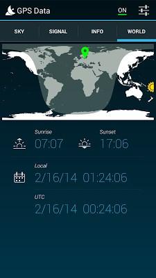 GPS Data-2