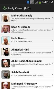 Holy Quran (HD)-1