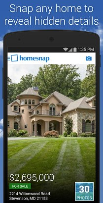 Homesnap Real Estate-1