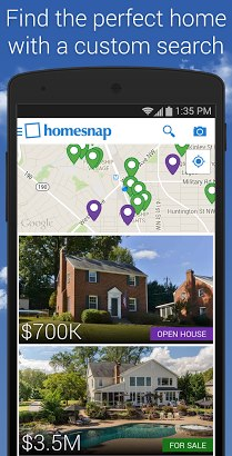 Homesnap Real Estate-2