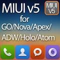 MIUI v5 GO – Nova – Holo – ADW Theme