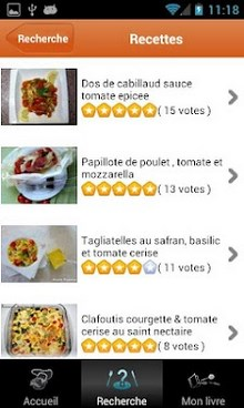 PetitChef - Cooking and Recipes-2