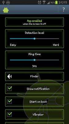 Phone Finder Free-2