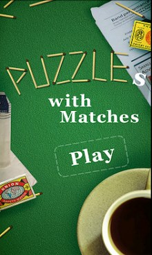 Puzzles with Matches-1