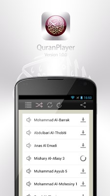 Quran Player-2