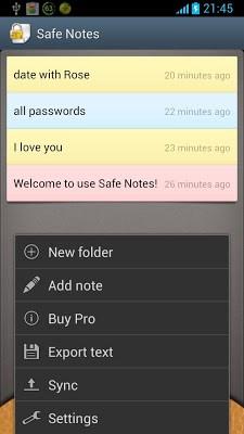 Safe Notes-1