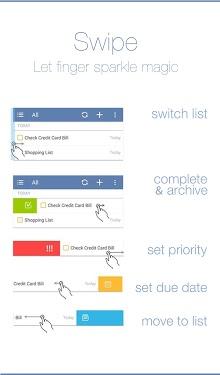 TickTick - Todo & Task List-1