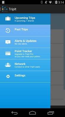 TripIt Travel Organizer - Free-1
