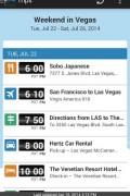TripIt Travel Organizer – Free