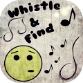 Whistle & Find – Phone Finder Lite