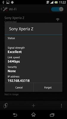 Wifi Hotspot Pro-2