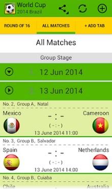 World Cup 2014 Brazil-2
