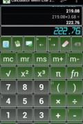 Calculator Mem Lite