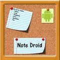 Note Droid