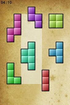 Block Puzzle-2