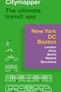 CityMapper – Real Time Transit