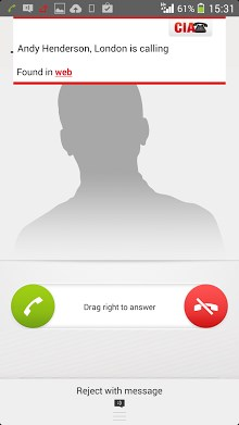 Free Caller ID App
