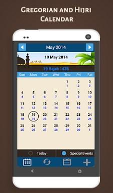 Islamic Calendar-1