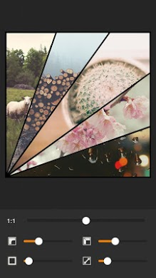 Moldiv – Collage Photo Editor