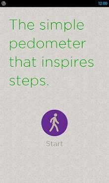 Noom Walk – Pedometer