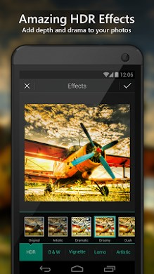 PhotoDirector - Photo Editor-1