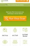 Rinix Free ANTIVIRUS + FREE Security