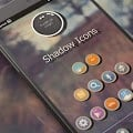 Shadow Theme Apex – Nova – ADW – GO