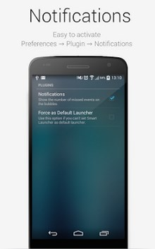 Smart Launcher Notifications-2